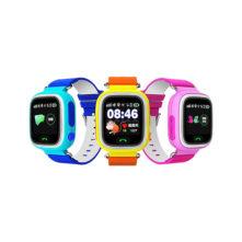 Q90 GPS Smartwatch Çocuk Akıllı Kol Saati