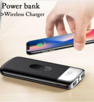 POWER BANK WİFİ 30000MAH